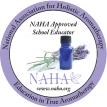 NAHA approved educator