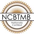 NCBTMB Certified