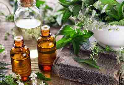Advanced pathophysiology aromatherapy course