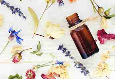 Aromatherapy for business development course