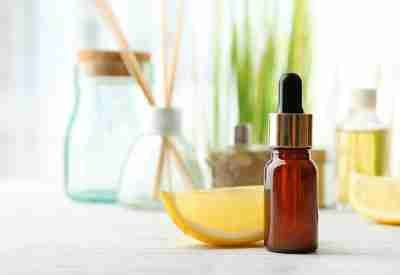 Aromatherapy for skin care course