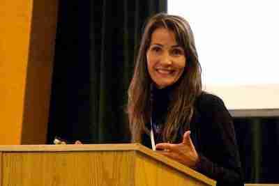 Jennifer Pressimone