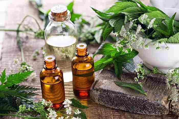 Learn to user essential oils