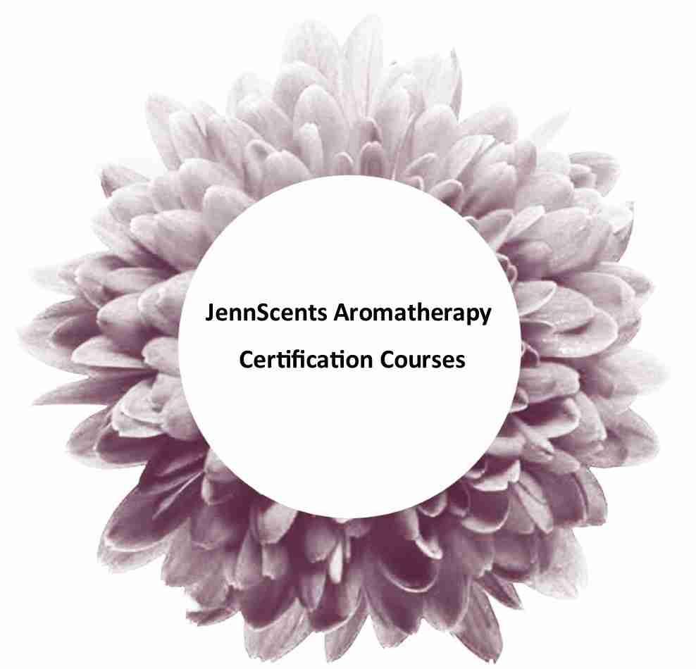 Level II Course 3 - Personal Care Holistic Aromatherapy Certification
