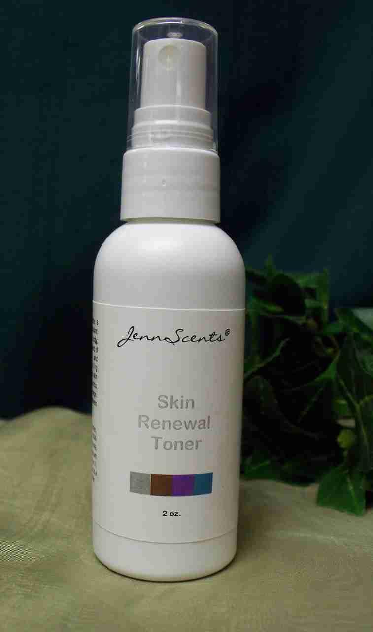 Skin Renewal Toner