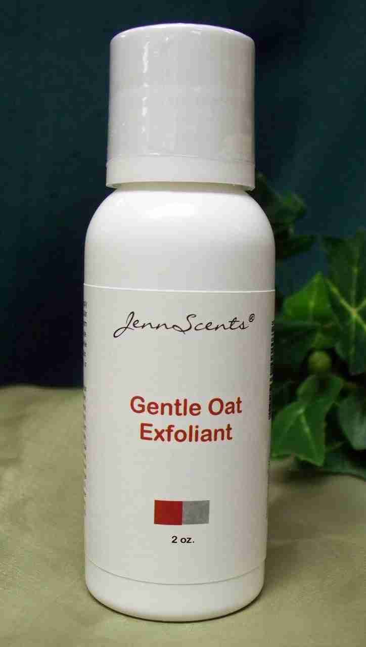 Gentle Oat Exfoliant