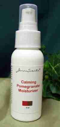 Calming Pomegranate Moisturizer