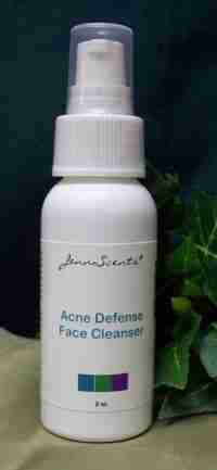 Acne Defense Face Cleanser