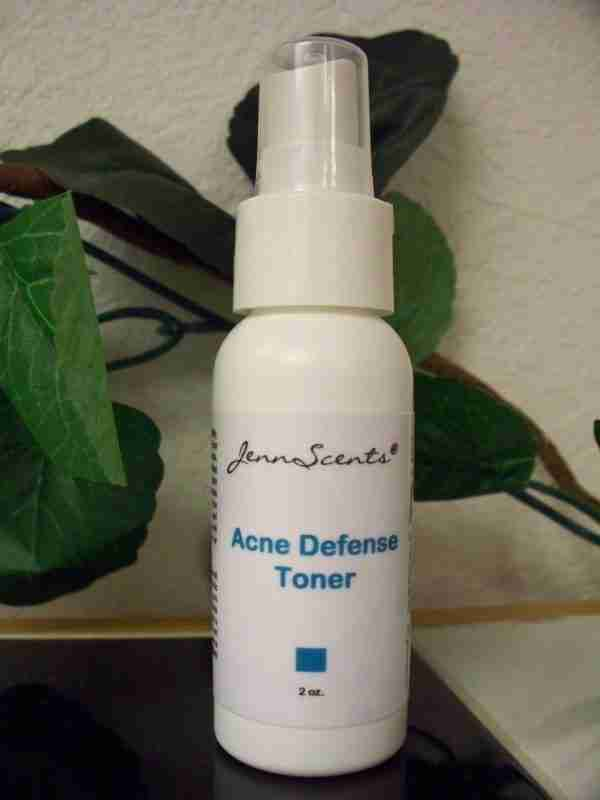 Acne Defense Toner