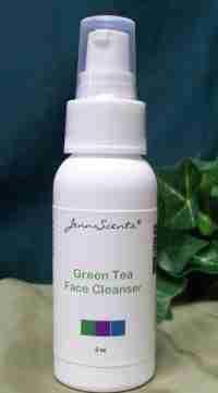 Green Tea Face Cleanser