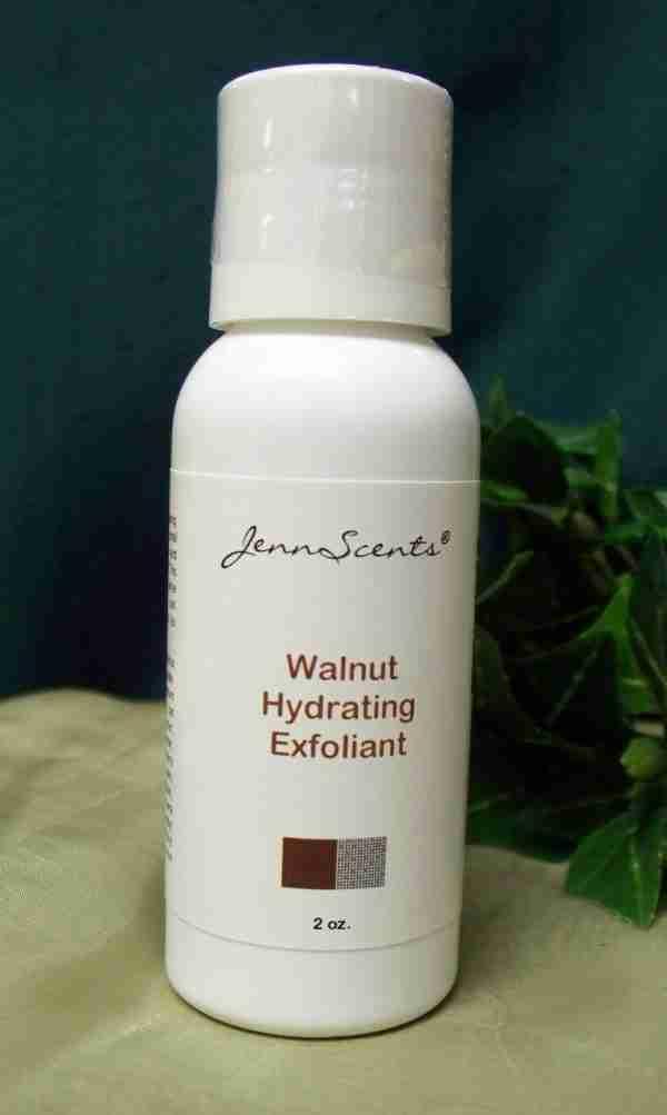 Walnut Hydrating Exfoliant