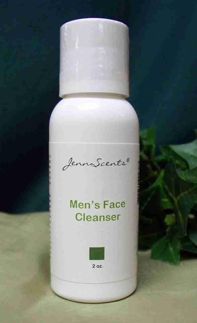 Men's Face Cleanser