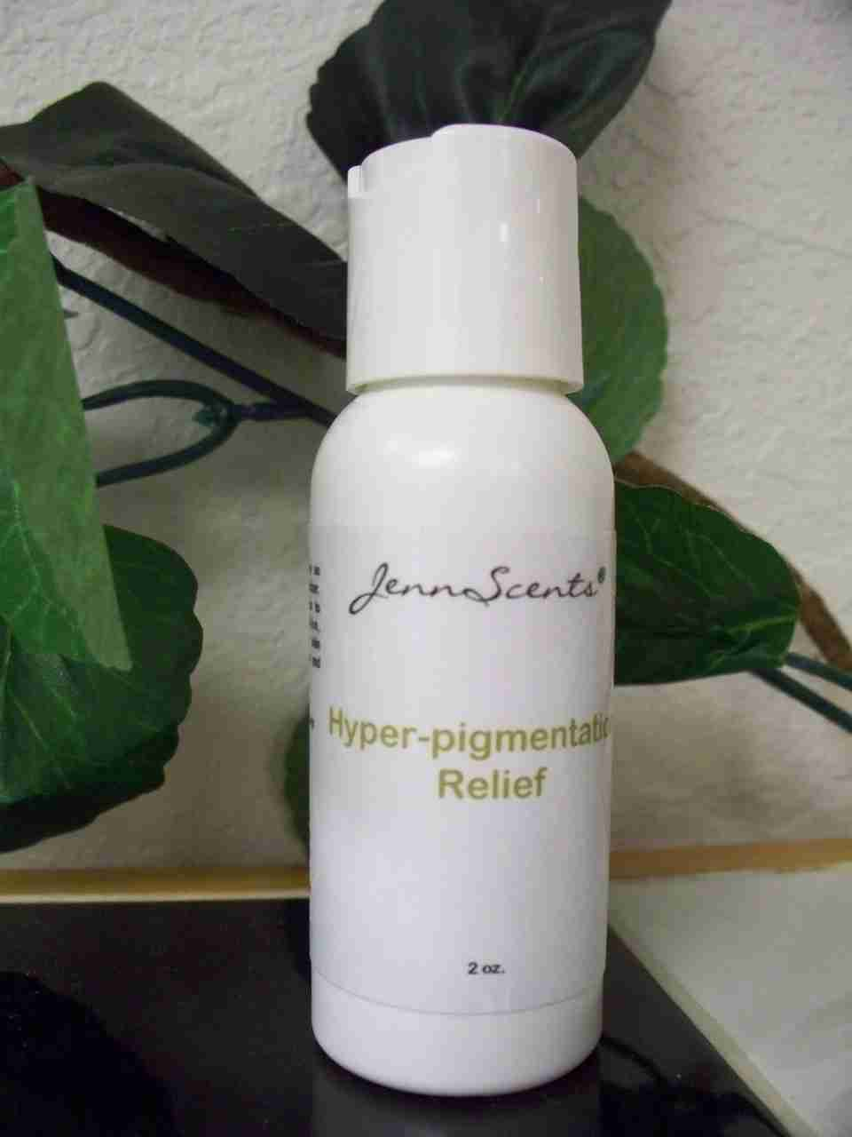 Hyperpigmentation Relief