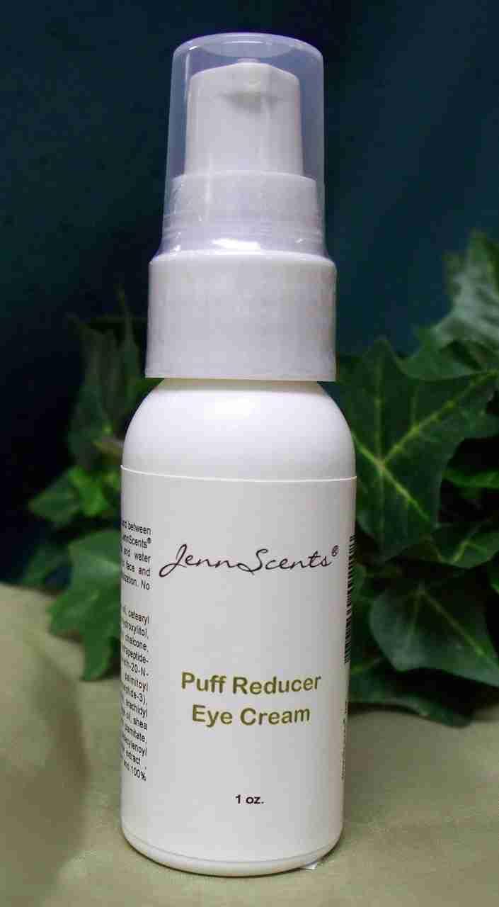 Puff Reducer Eye Cream