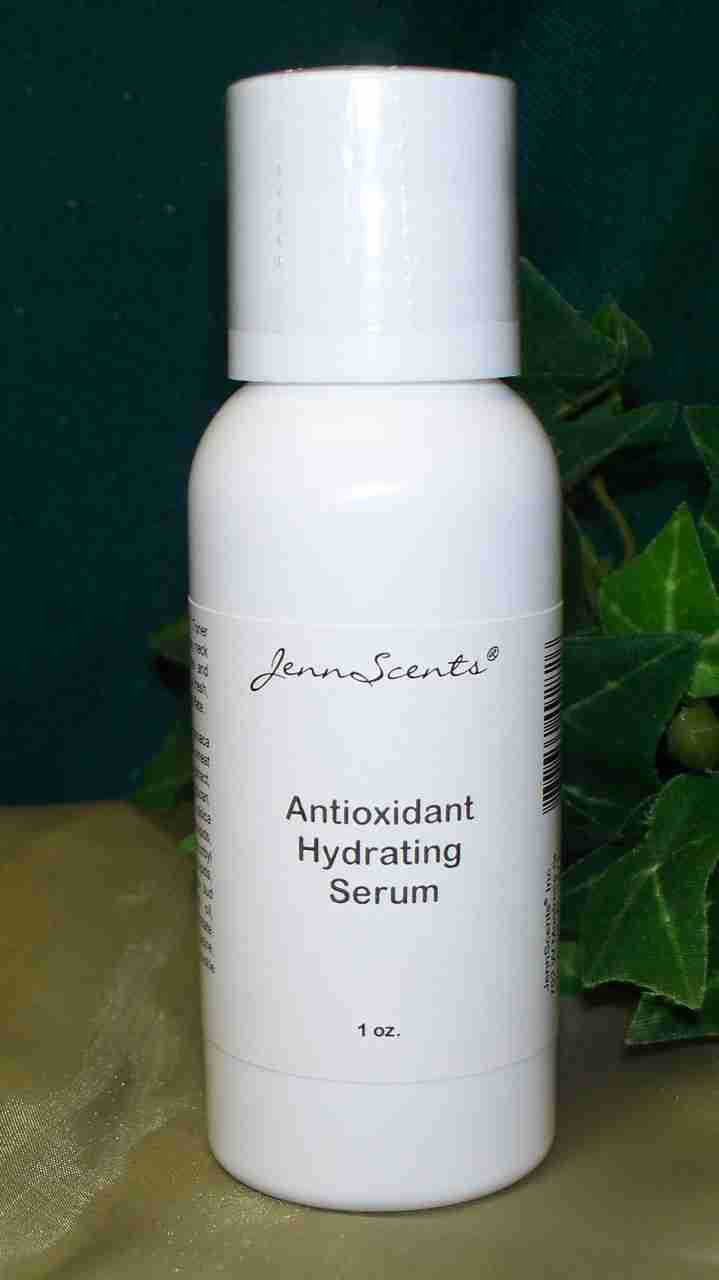 Antioxidant Hydrating Serum