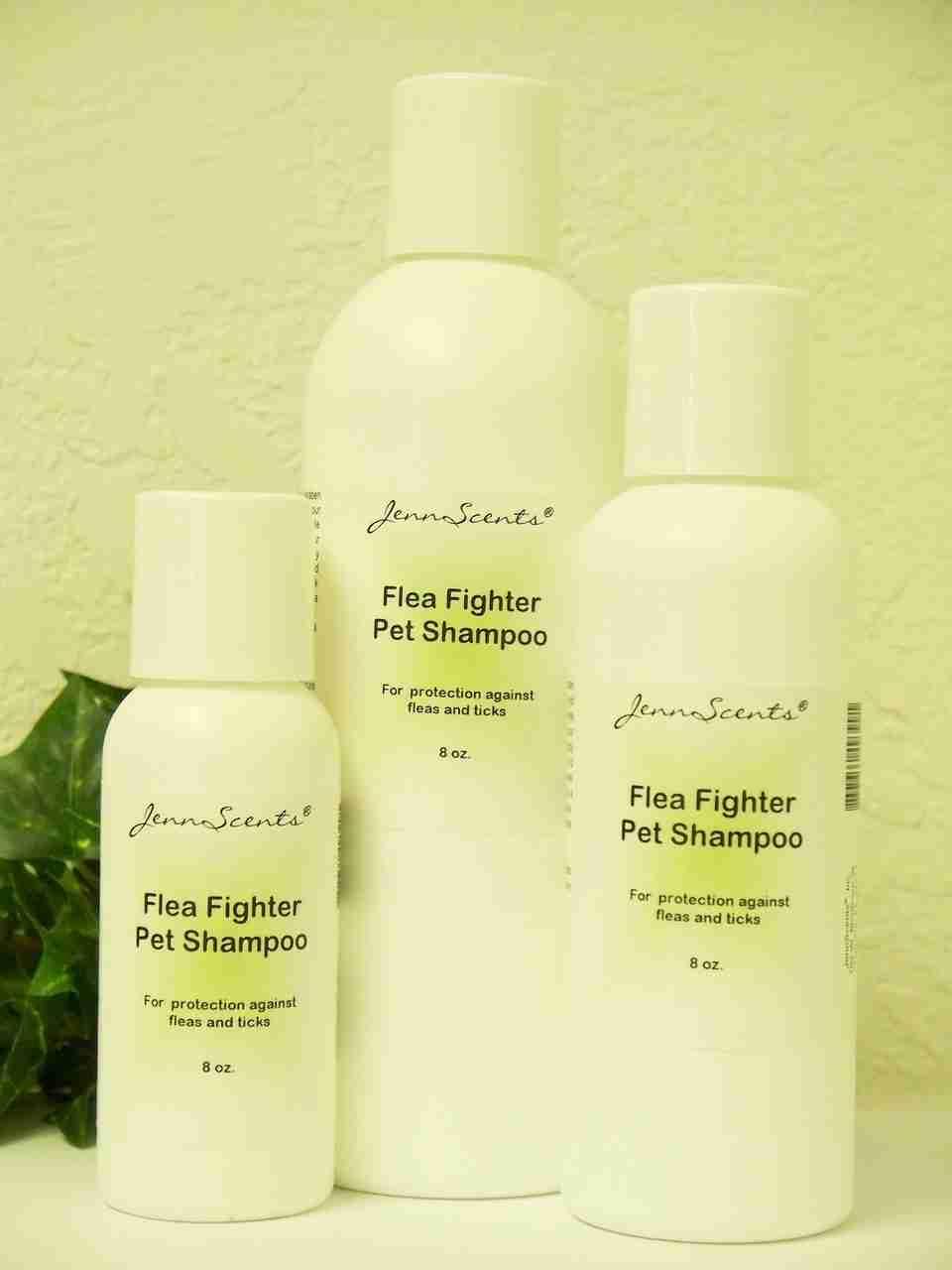 Flea Fighter Shampoo