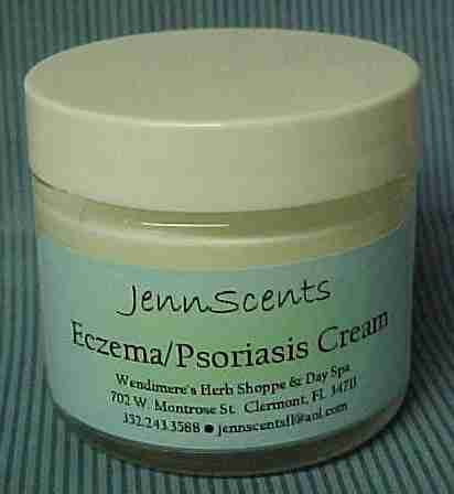 Eczema & Psoriasis Cream