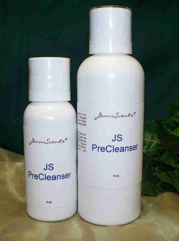 JennScents PreCleanser