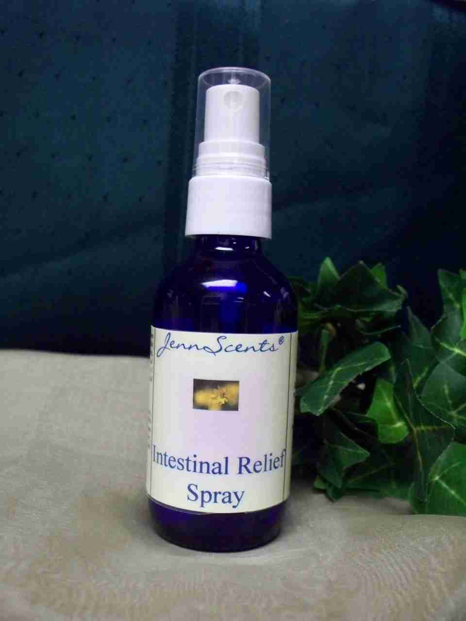 Intestinal Relief Spray