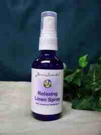 Relaxing Linen Spray