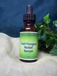Nail Fungus Relief Serum