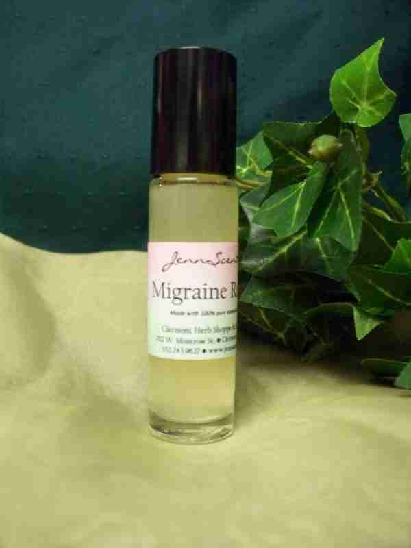 Migraine Relief Roll-on