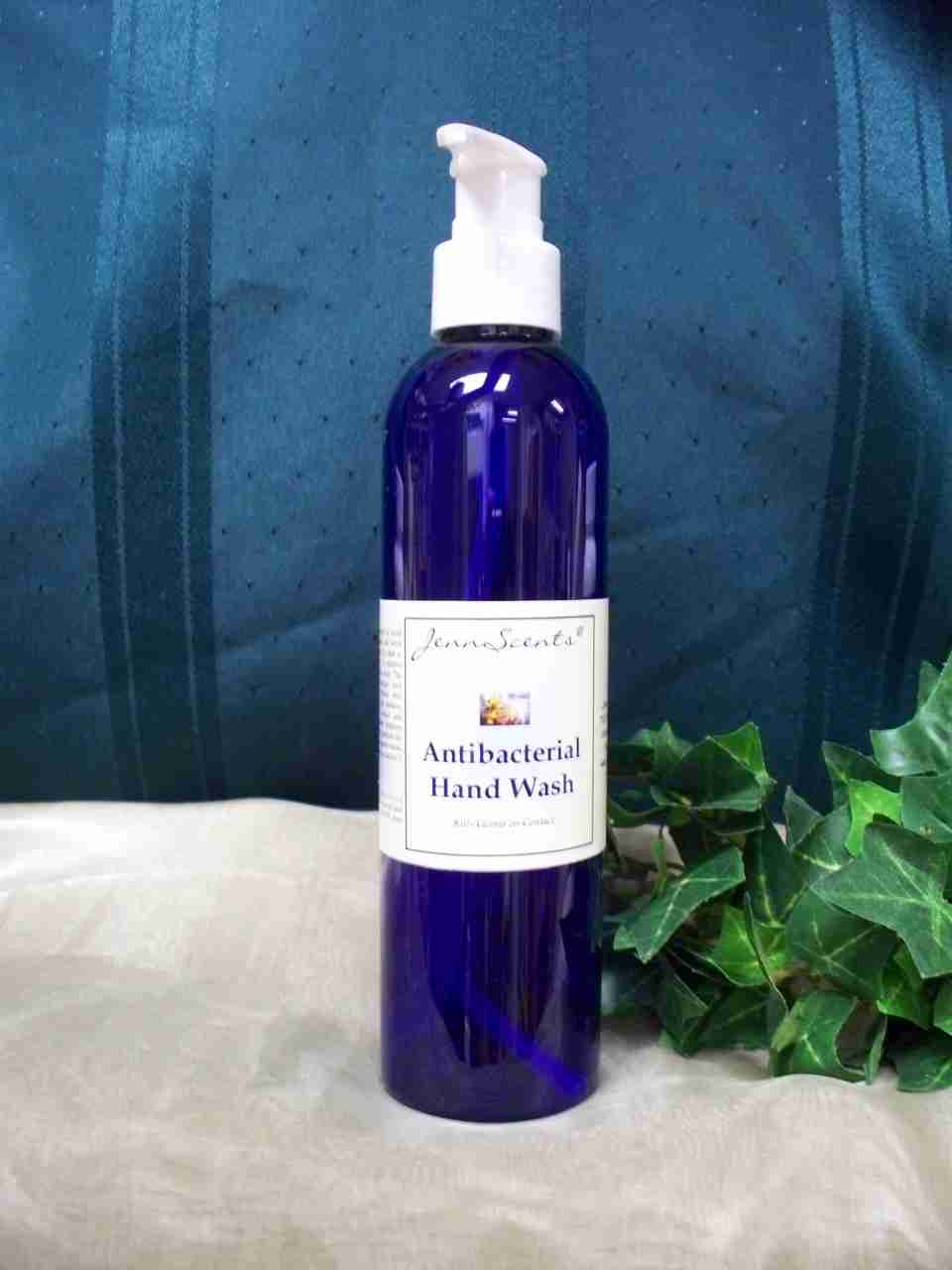 Antibacterial Hand Wash, 4oz.
