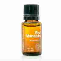 Mandarin, Red 15 ml