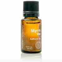 Myrrh Essential Oil 15 ml