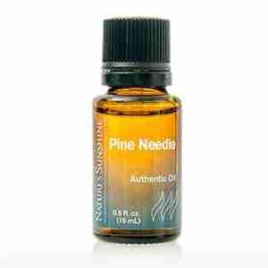 Pine Needle Essential Oil 15 ml