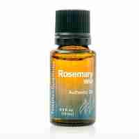 Rosemary Essential Oil 15 ml
