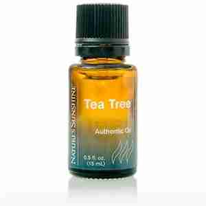 Tea Tree Essential Oil 15ml