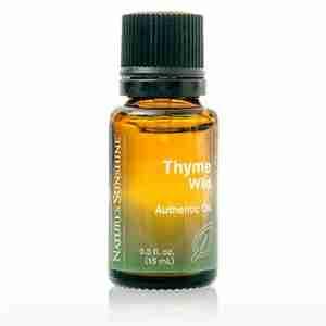 Thyme, Wild 15 ml