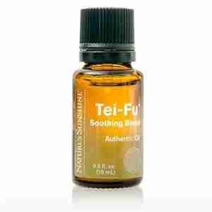 Tei Fu  Essential oil 15ml
