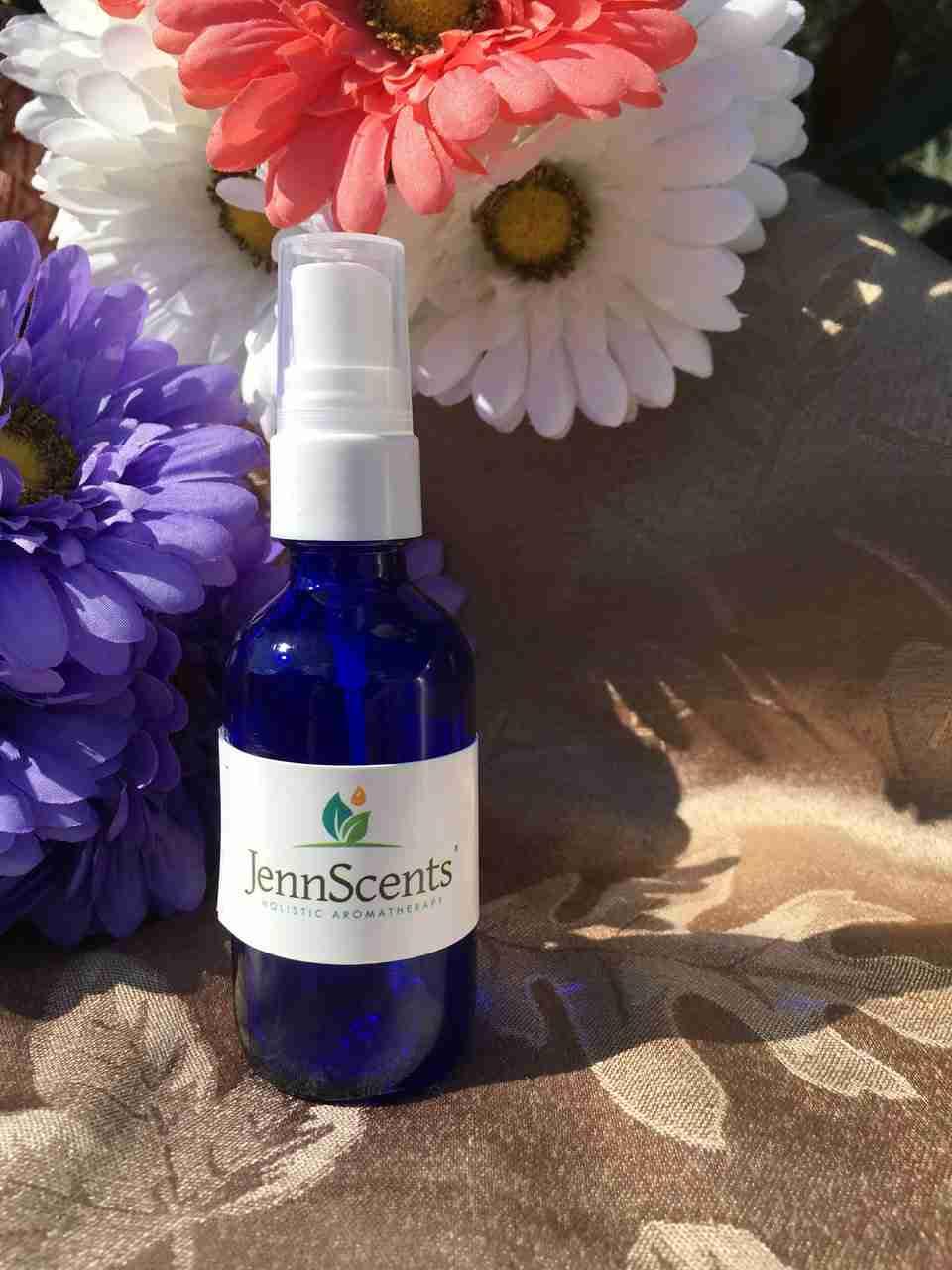 Endometriosis Massage Oil