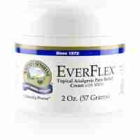 Everflex Pain Relief Cream