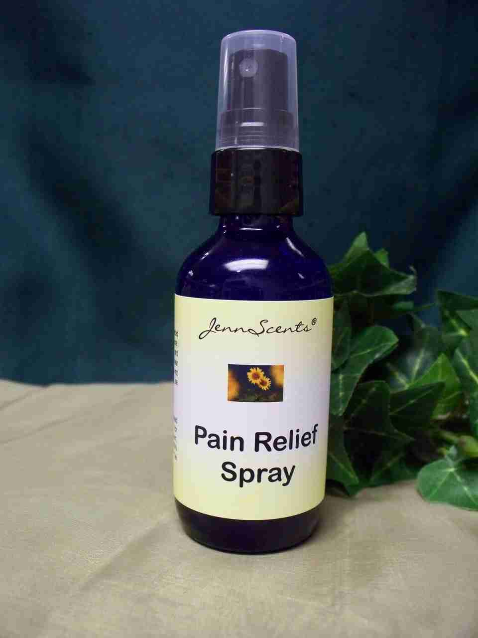 Pain Relief Spray