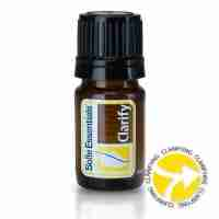 Clarify Essential Oil Blend - Solle Essentials 5ml