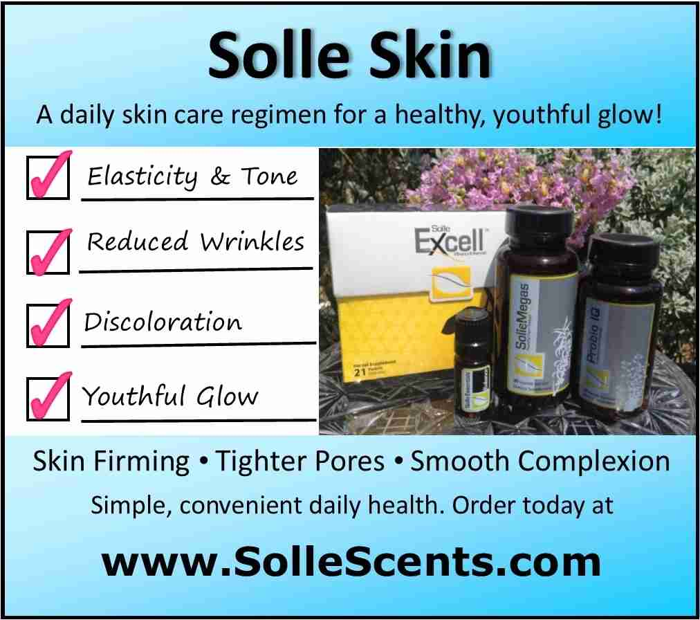 Solle Skin Health Package