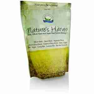 Nature's Harvest Protein Shake
