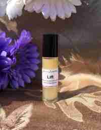 "Lift ""Cinnamon-Citrus"" Roll-on"
