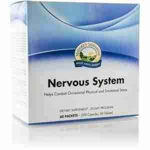 Nervous System Pack (60 packs)