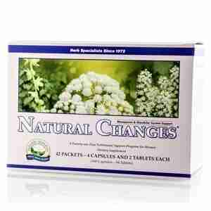 Natural Changes Pack