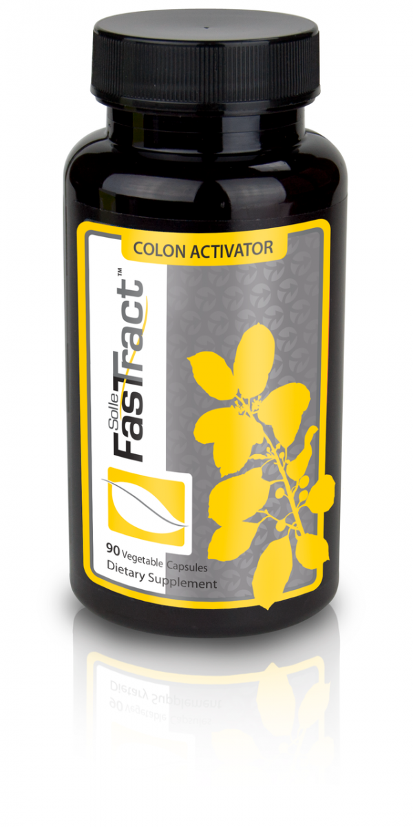 FasTract Colon Activator