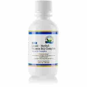 Methyl Vitamin B12 Complete