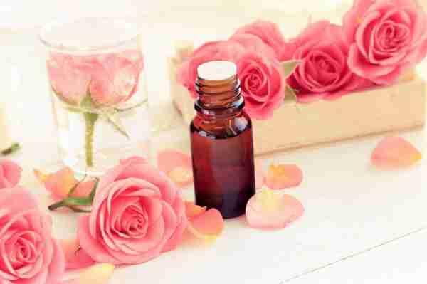 DreamScent Perfume, .33oz