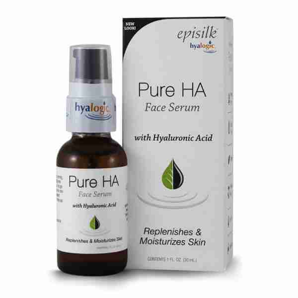 Pure Hyaluronic Acid, 1oz