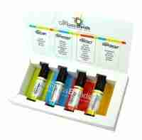 Solle Compass Blends Gift Box
