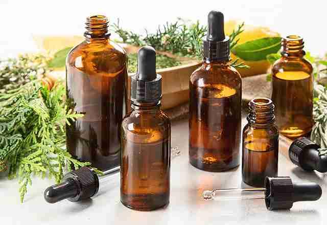 Aromatherapy certification programs