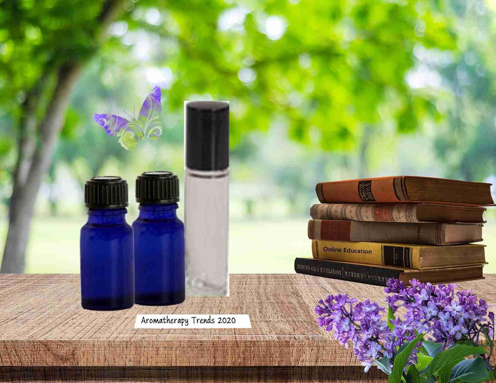 aromatherapy trends